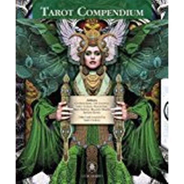 Tarot Compendium (Inbunden, 2017)