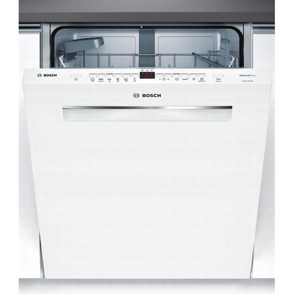 Bosch SMP46CW01S Integrerad