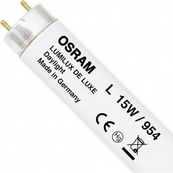 Osram L Fluorescent Lamp 15W G13 954