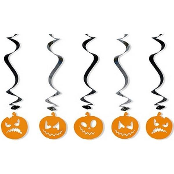 Halloween Pumpkin (70swid12)
