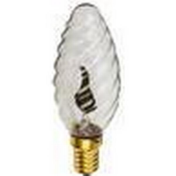 Danlamp Flammekerte LED Lamp 3V E14