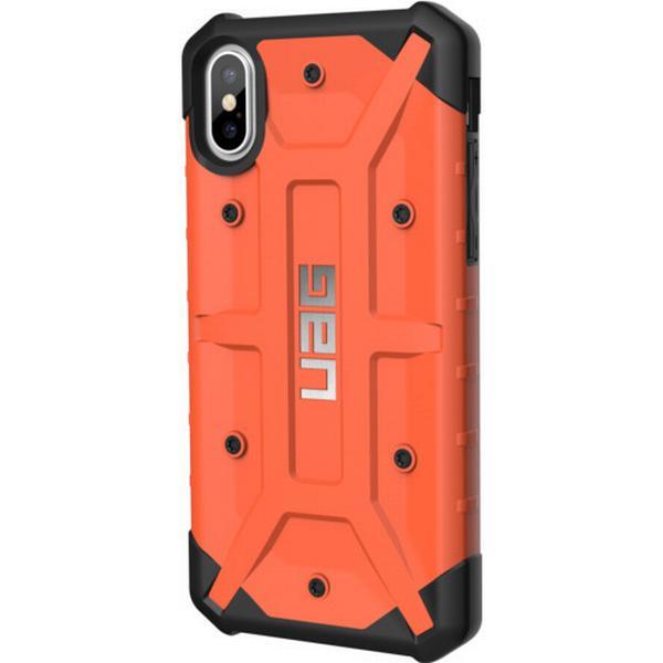 UAG Pathfinder Series Case (iPhone X)