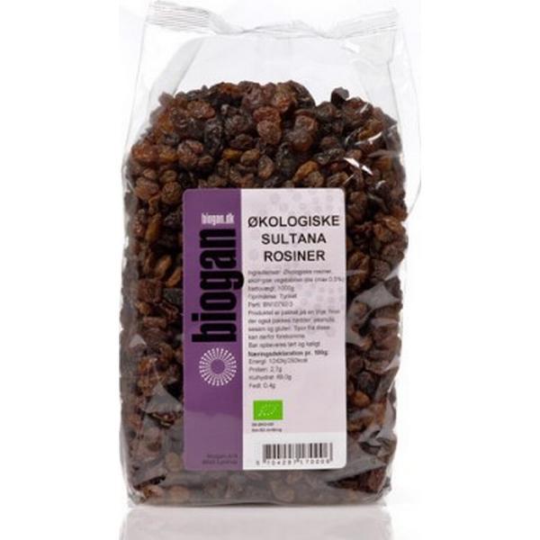 Biogan Raisins