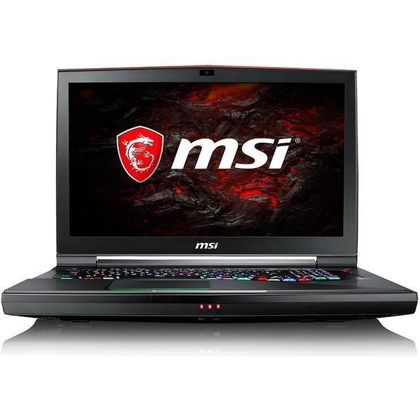 """MSI GT75VR 7RF-046NE 17.3"""""""