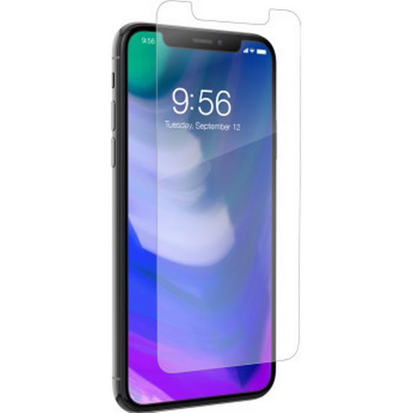 Zagg InvisibleShield Glass+ Contour (iPhone X)