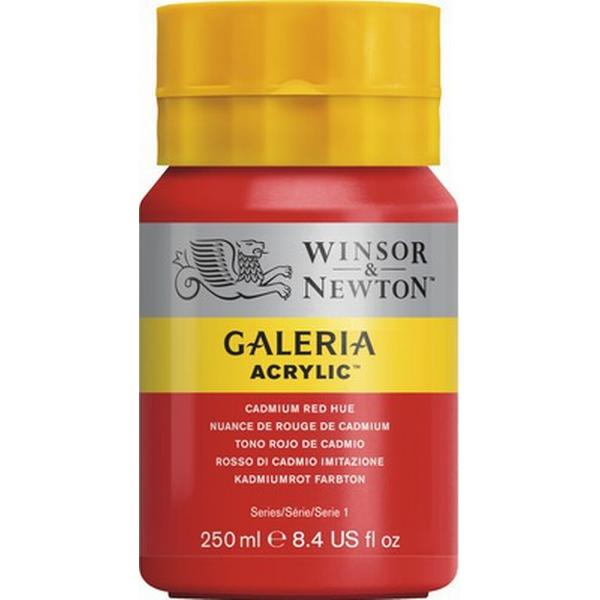 Reeves Galeria Acrylic Cadmium Red Hue 95 250ml