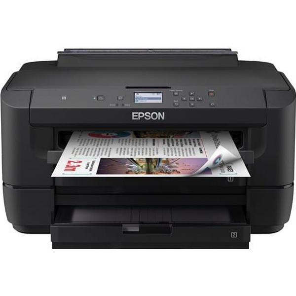 Epson WorkForce WF-7210DTW