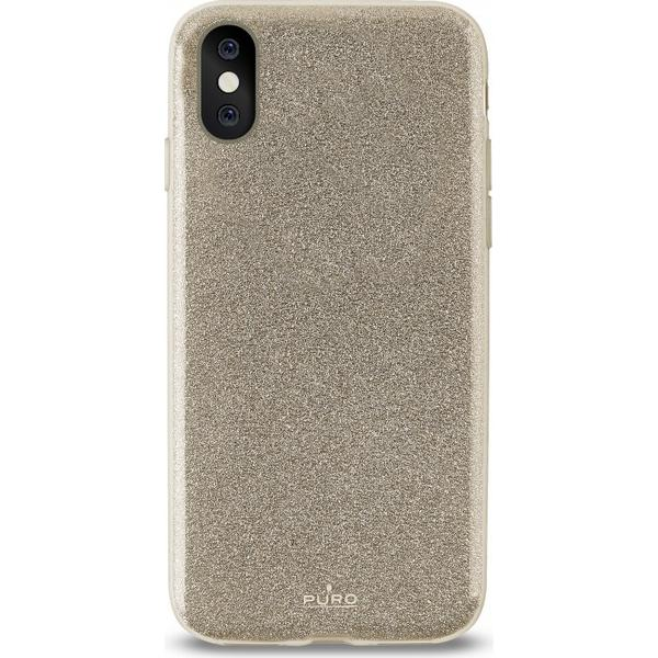 Puro Glitter Shine Cover (iPhone X)
