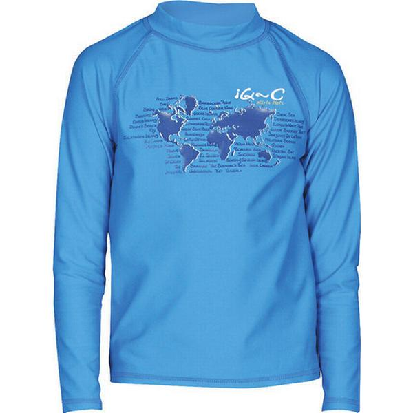 iQ-Company UV 300 Youngster Full Sleeves Top Jr