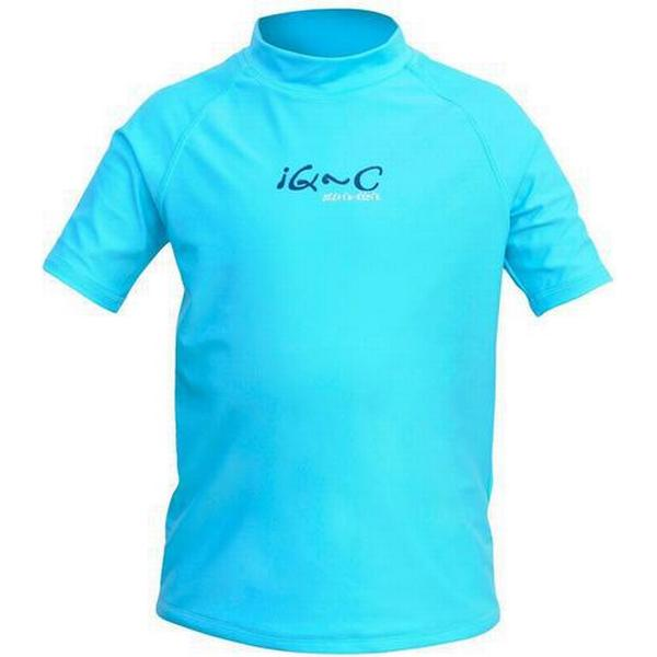 iQ-Company UV 300 Youngster Short Sleeves Top Jr