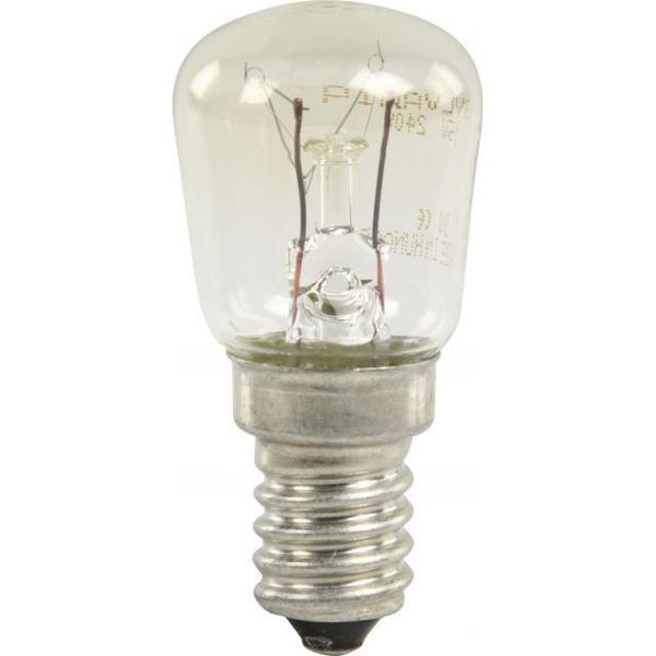 Sylvania 0008100 Incandescent Lamp 15W E14