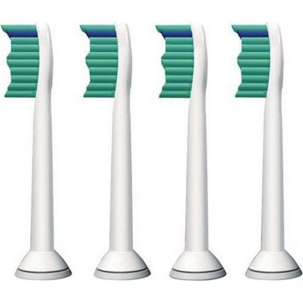 Philips Sonicare ProResults Standard Sonic 4-pack