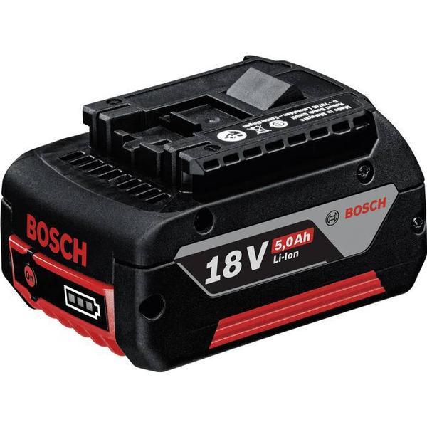 Bosch GBA 18V 5.0 Ah M-C Professional
