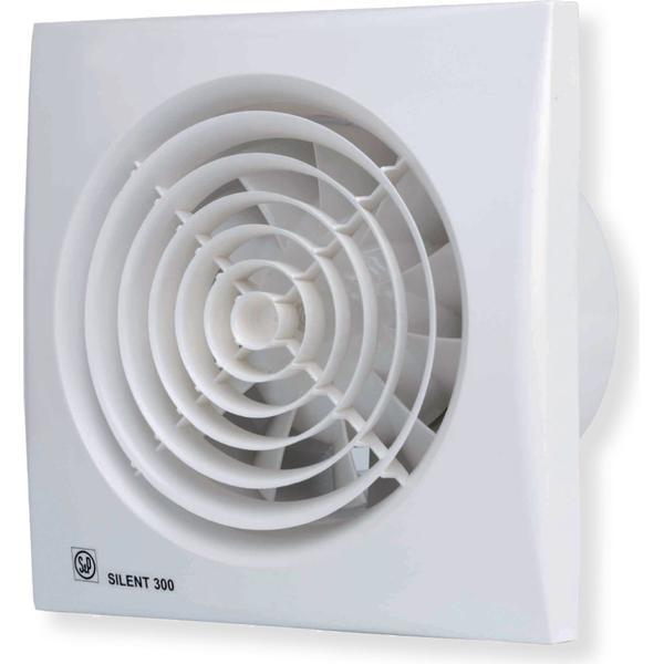 Thermex Ventilator Silent 200 CHRZ