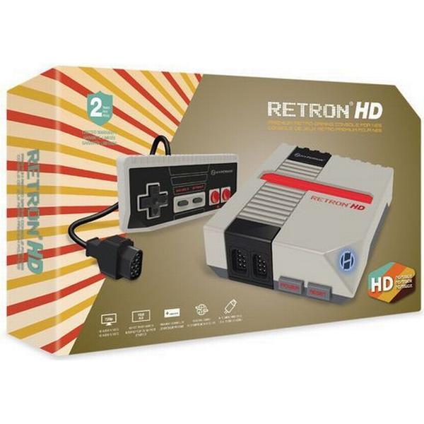 Hyperkin RetroN 1 HD - Grey