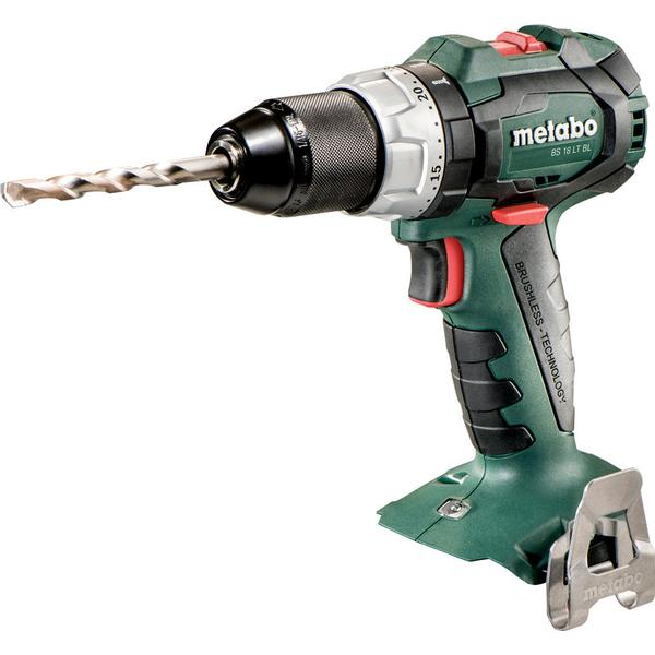 Metabo BS 18 LT BL Solo (602325890)