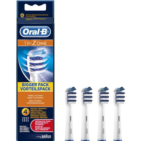 Oral-B TriZone 4-pack