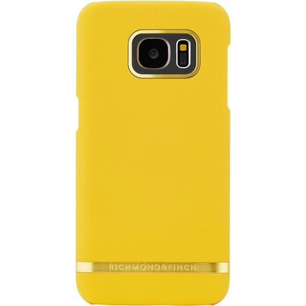 Richmond & Finch Satin Case (Galaxy S7 Edge)