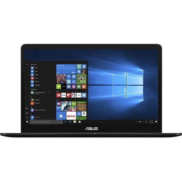 "ASUS ZenBook Pro UX550VE-BN020T 15.6"""