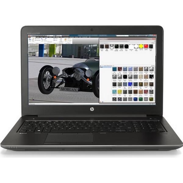 "HP ZBook 15 G4 (1RR18EA) 15.6"""