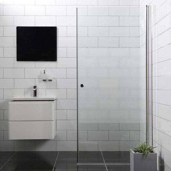 Bathlife Mångsidig Walk-in-dusch