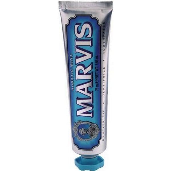 Marvis Aquatic Mint 75ml