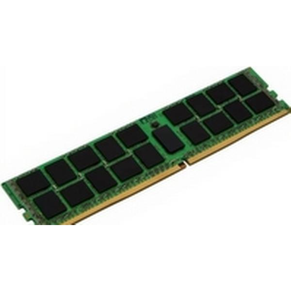 Kingston DDR4 2666MHz 16GB ECC Reg for HP (KTH-PL426D8/16G)