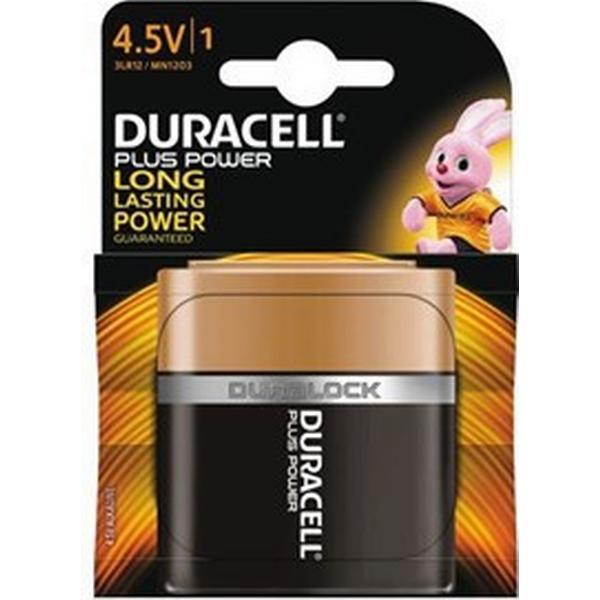 Duracell Plus Power 4.5V 1-pack