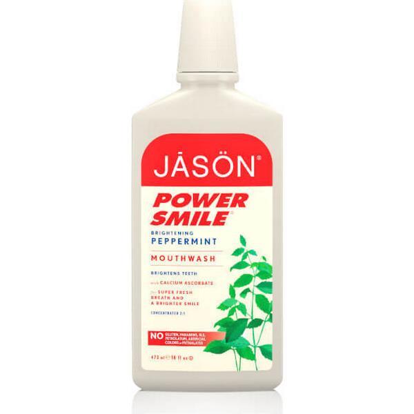 Jason Powersmile Brightening Peppermint 480ml