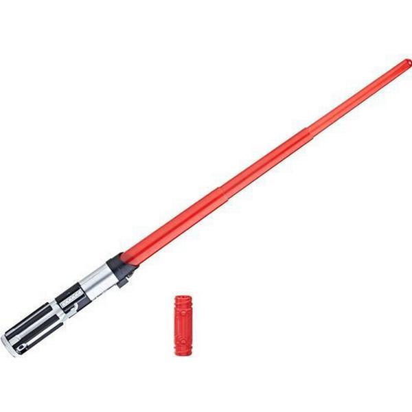 Hasbro Star Wars Darth Vaders Elektroniska Lasersvärd C1571
