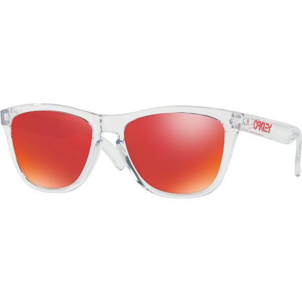 Oakley Frogskins Crystal Collection OO9013-A5