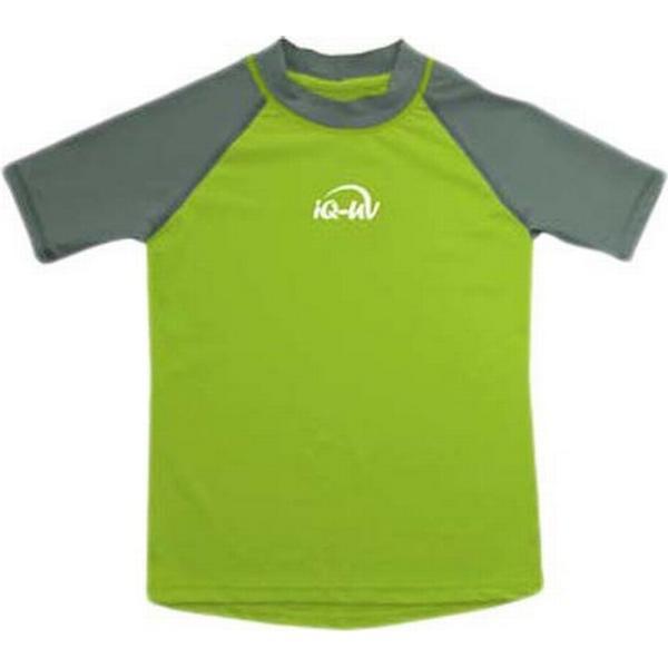iQ-Company UV 300 Shirt Short Sleeves Top Jr