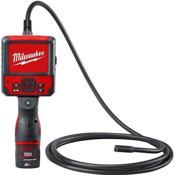 Milwaukee M12 IC AV3-201C