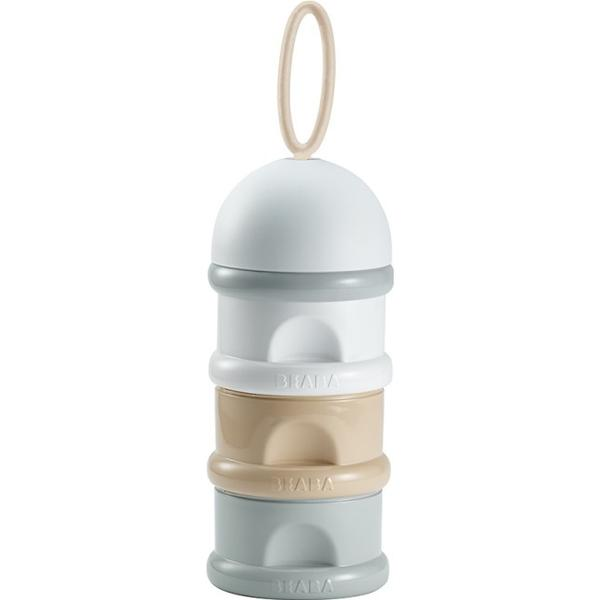 Beaba Stacked Formula Milk Container