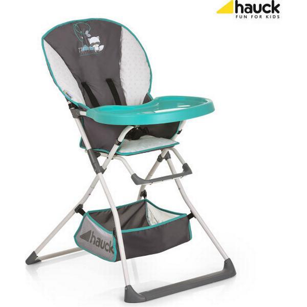 Hauck Mac Baby Deluxe Forest Fun
