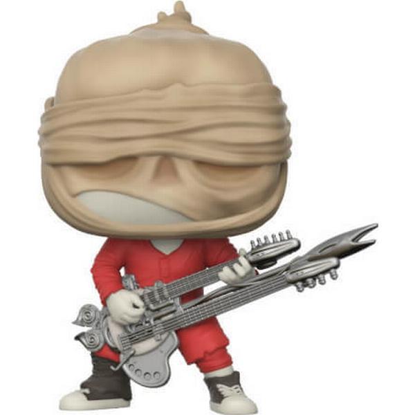 Funko Pop! Movies Mad Max Fury Road Coma-Doof Warrior