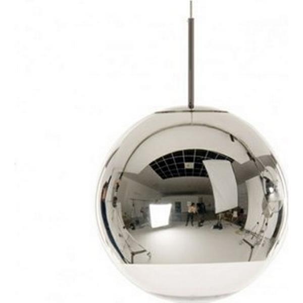 Tom Dixon Mirror Ball 40cm Pendellampa