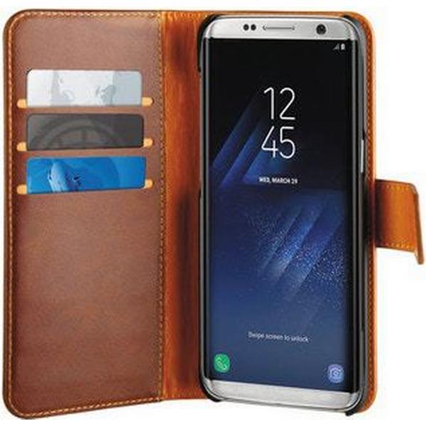 Puro Duetto Wallet (Galaxy S8)