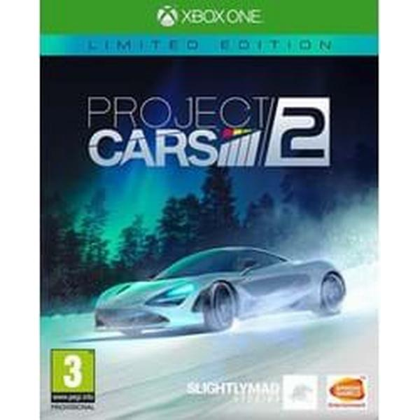 Project Cars 2 : Limited Edition