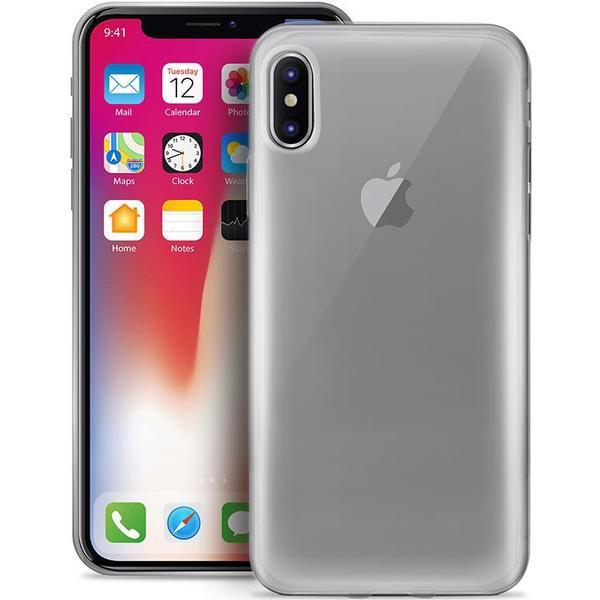 Puro Plasma Cover (iPhone X)