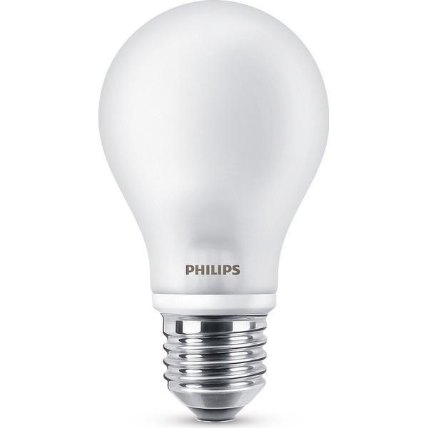 Philips LED Lamp 6.7W E27