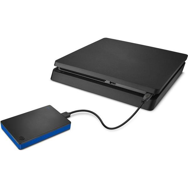 Seagate Game Drive for PS4 4TB USB 3.0