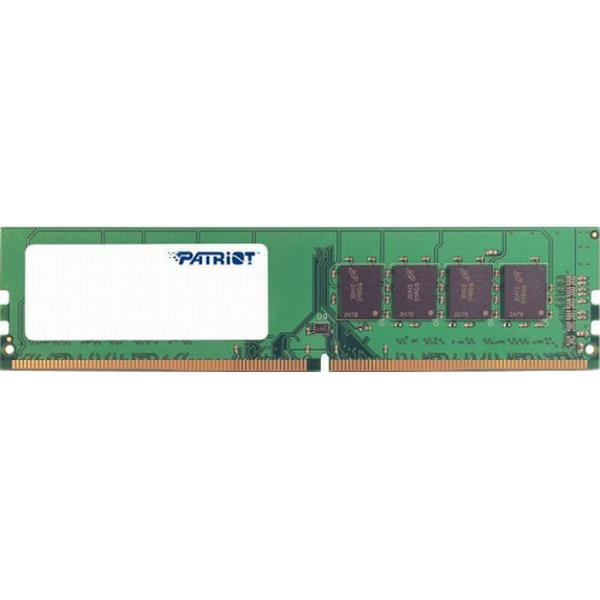 Patriot Signature Line DDR4 2400MHz 4GB (PSD44G240082)