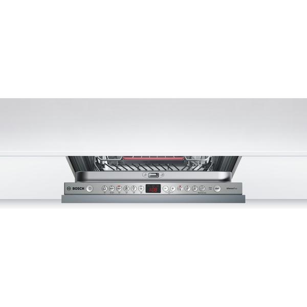 Bosch SPV46MX00E Integrerad