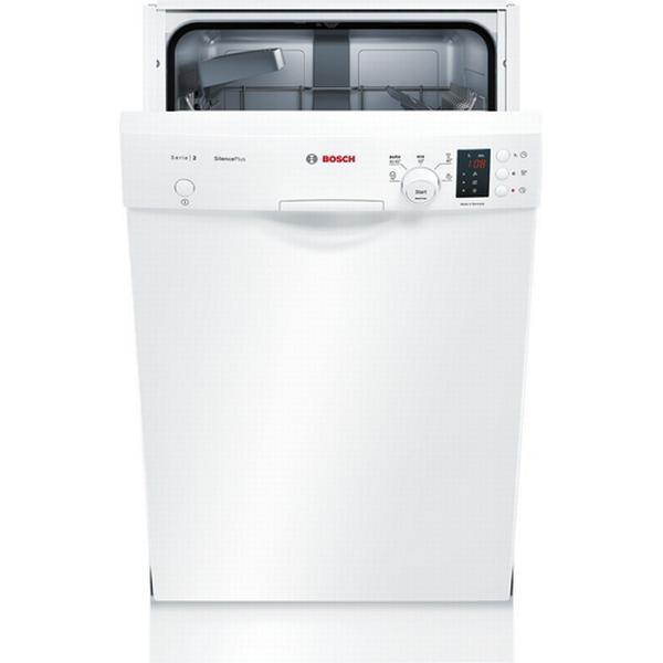 Bosch SPU25CW00S Hvid
