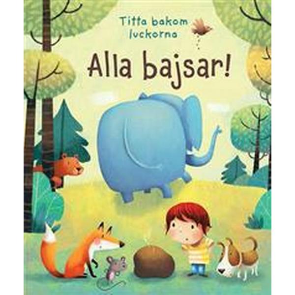 Alla bajsar! (Board book, 2017)
