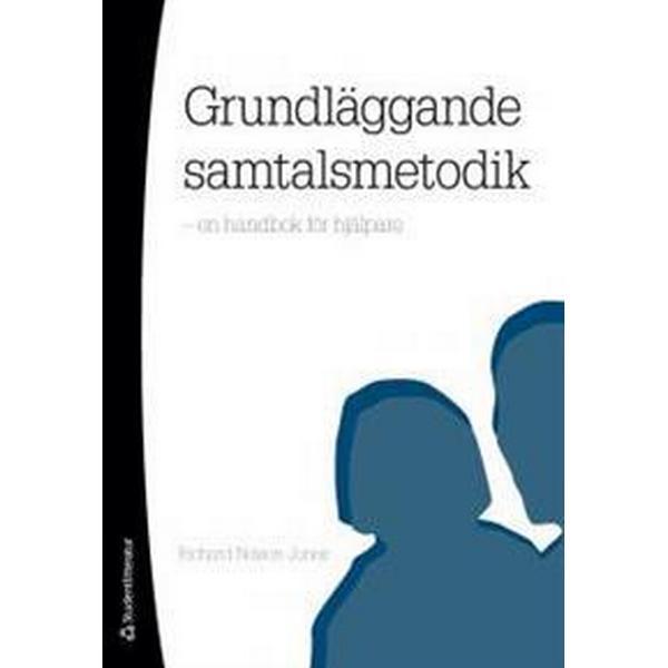 Grundläggande samtalsmetodik: en handbok för hjälpare (Häftad, 2017)