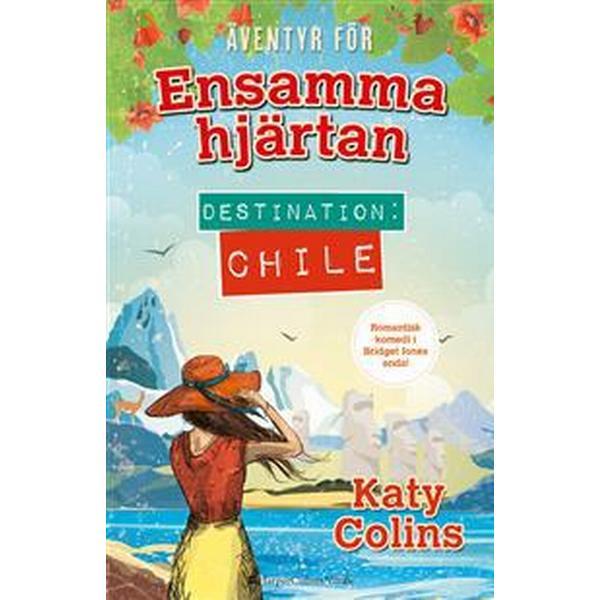 Destination: Chile (Pocket, 2018)