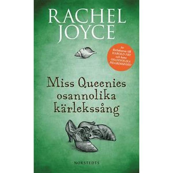 Miss Queenies osannolika kärlekssång (Pocket, 2017)
