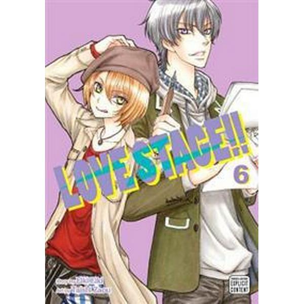 Love Stage!! 6 (Pocket, 2016)